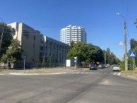 Ситилайт №229526 в городе Черкассы (Черкасская область), размещение наружной рекламы, IDMedia-аренда по самым низким ценам!