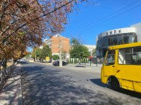 Ситилайт №229529 в городе Черкассы (Черкасская область), размещение наружной рекламы, IDMedia-аренда по самым низким ценам!