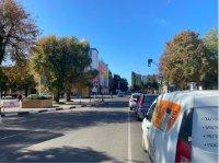Ситилайт №229533 в городе Черкассы (Черкасская область), размещение наружной рекламы, IDMedia-аренда по самым низким ценам!