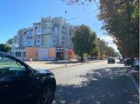Ситилайт №229534 в городе Черкассы (Черкасская область), размещение наружной рекламы, IDMedia-аренда по самым низким ценам!
