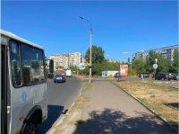 Ситилайт №229543 в городе Черкассы (Черкасская область), размещение наружной рекламы, IDMedia-аренда по самым низким ценам!