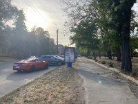 Ситилайт №229553 в городе Черкассы (Черкасская область), размещение наружной рекламы, IDMedia-аренда по самым низким ценам!