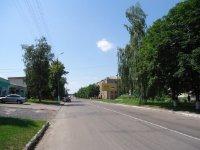 Билборд №229653 в городе Золотоноша (Черкасская область), размещение наружной рекламы, IDMedia-аренда по самым низким ценам!