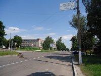Билборд №229654 в городе Золотоноша (Черкасская область), размещение наружной рекламы, IDMedia-аренда по самым низким ценам!