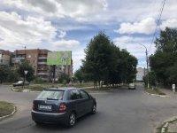 Билборд №229679 в городе Ватутино (Черкасская область), размещение наружной рекламы, IDMedia-аренда по самым низким ценам!