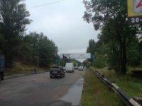 Арка №229962 в городе Черкассы (Черкасская область), размещение наружной рекламы, IDMedia-аренда по самым низким ценам!