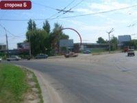 Билборд №229983 в городе Черкассы (Черкасская область), размещение наружной рекламы, IDMedia-аренда по самым низким ценам!