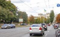 Скролл №230027 в городе Харьков (Харьковская область), размещение наружной рекламы, IDMedia-аренда по самым низким ценам!