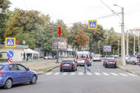 Скролл №230030 в городе Харьков (Харьковская область), размещение наружной рекламы, IDMedia-аренда по самым низким ценам!