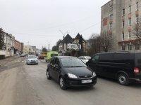Билборд №230078 в городе Кременец (Тернопольская область), размещение наружной рекламы, IDMedia-аренда по самым низким ценам!