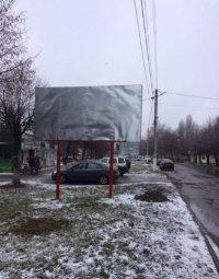 Билборд №230095 в городе Монастырище (Черкасская область), размещение наружной рекламы, IDMedia-аренда по самым низким ценам!