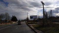 Билборд №230107 в городе Хмельник (Винницкая область), размещение наружной рекламы, IDMedia-аренда по самым низким ценам!