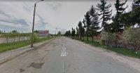 Билборд №230109 в городе Хмельник (Винницкая область), размещение наружной рекламы, IDMedia-аренда по самым низким ценам!