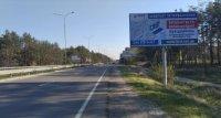 Билборд №230125 в городе Вышгород (Киевская область), размещение наружной рекламы, IDMedia-аренда по самым низким ценам!