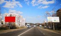 Билборд №230136 в городе Буча (Киевская область), размещение наружной рекламы, IDMedia-аренда по самым низким ценам!