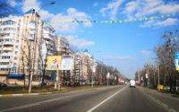 Билборд №230140 в городе Буча (Киевская область), размещение наружной рекламы, IDMedia-аренда по самым низким ценам!