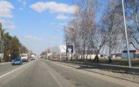 Билборд №230143 в городе Буча (Киевская область), размещение наружной рекламы, IDMedia-аренда по самым низким ценам!