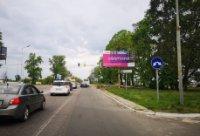 Билборд №230145 в городе Буча (Киевская область), размещение наружной рекламы, IDMedia-аренда по самым низким ценам!