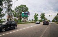 Билборд №230148 в городе Буча (Киевская область), размещение наружной рекламы, IDMedia-аренда по самым низким ценам!