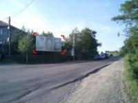 Билборд №230216 в городе Сокольники (Львовская область), размещение наружной рекламы, IDMedia-аренда по самым низким ценам!