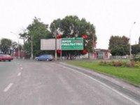 Билборд №230218 в городе Львов (Львовская область), размещение наружной рекламы, IDMedia-аренда по самым низким ценам!