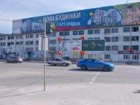 Билборд №230221 в городе Львов (Львовская область), размещение наружной рекламы, IDMedia-аренда по самым низким ценам!