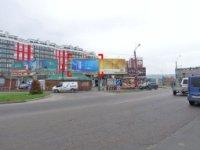 Билборд №230223 в городе Львов (Львовская область), размещение наружной рекламы, IDMedia-аренда по самым низким ценам!