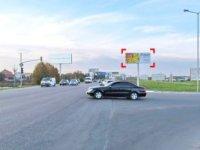 Билборд №230224 в городе Львов (Львовская область), размещение наружной рекламы, IDMedia-аренда по самым низким ценам!