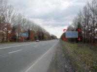 Билборд №230235 в городе Тисменница (Ивано-Франковская область), размещение наружной рекламы, IDMedia-аренда по самым низким ценам!