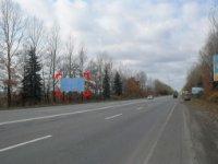 Билборд №230236 в городе Тисменница (Ивано-Франковская область), размещение наружной рекламы, IDMedia-аренда по самым низким ценам!