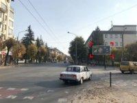 Билборд №230238 в городе Ивано-Франковск (Ивано-Франковская область), размещение наружной рекламы, IDMedia-аренда по самым низким ценам!