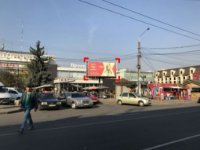 Билборд №230241 в городе Ивано-Франковск (Ивано-Франковская область), размещение наружной рекламы, IDMedia-аренда по самым низким ценам!
