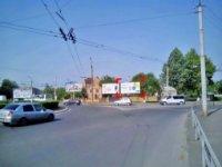 Билборд №230245 в городе Луцк (Волынская область), размещение наружной рекламы, IDMedia-аренда по самым низким ценам!