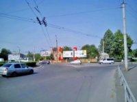 Билборд №230246 в городе Луцк (Волынская область), размещение наружной рекламы, IDMedia-аренда по самым низким ценам!