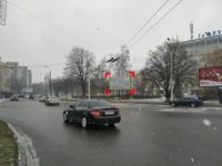 Билборд №230247 в городе Луцк (Волынская область), размещение наружной рекламы, IDMedia-аренда по самым низким ценам!