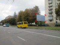Билборд №230248 в городе Тернополь (Тернопольская область), размещение наружной рекламы, IDMedia-аренда по самым низким ценам!
