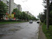 Билборд №230249 в городе Тернополь (Тернопольская область), размещение наружной рекламы, IDMedia-аренда по самым низким ценам!