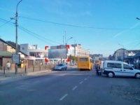 Билборд №230250 в городе Тернополь (Тернопольская область), размещение наружной рекламы, IDMedia-аренда по самым низким ценам!