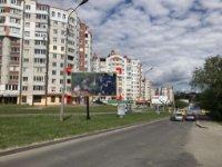 Билборд №230251 в городе Тернополь (Тернопольская область), размещение наружной рекламы, IDMedia-аренда по самым низким ценам!