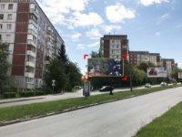 Билборд №230252 в городе Тернополь (Тернопольская область), размещение наружной рекламы, IDMedia-аренда по самым низким ценам!