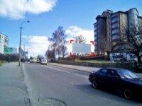 Билборд №230253 в городе Ровно (Ровенская область), размещение наружной рекламы, IDMedia-аренда по самым низким ценам!