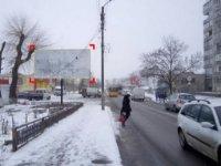 Билборд №230258 в городе Калуш (Ивано-Франковская область), размещение наружной рекламы, IDMedia-аренда по самым низким ценам!