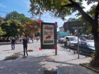 Скролл №230268 в городе Львов (Львовская область), размещение наружной рекламы, IDMedia-аренда по самым низким ценам!
