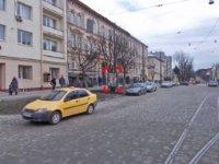 Ситилайт №230270 в городе Львов (Львовская область), размещение наружной рекламы, IDMedia-аренда по самым низким ценам!