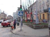Скролл №230271 в городе Львов (Львовская область), размещение наружной рекламы, IDMedia-аренда по самым низким ценам!