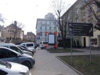 Скролл №230272 в городе Львов (Львовская область), размещение наружной рекламы, IDMedia-аренда по самым низким ценам!