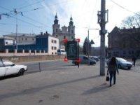 Скролл №230273 в городе Львов (Львовская область), размещение наружной рекламы, IDMedia-аренда по самым низким ценам!