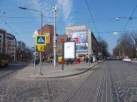 Скролл №230274 в городе Львов (Львовская область), размещение наружной рекламы, IDMedia-аренда по самым низким ценам!