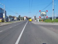 Скролл №230278 в городе Львов (Львовская область), размещение наружной рекламы, IDMedia-аренда по самым низким ценам!