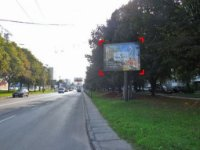 Скролл №230280 в городе Львов (Львовская область), размещение наружной рекламы, IDMedia-аренда по самым низким ценам!